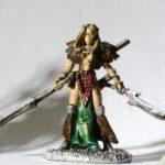 Reaper Miniatures - Ishara Snowfinch