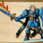 Reaper Miniatures - Almaran the Gold