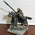 Reaper Miniatures - Onyx Chevalier