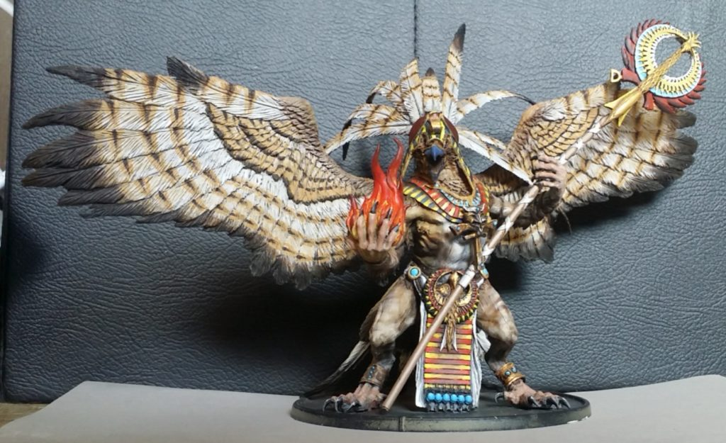 Mierce Miniatures - Proteanc