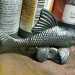 Airbrushing 2 lag