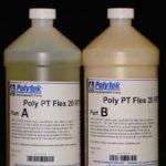 Støpeforming med PolyTek MouldCraft PT Flex 20